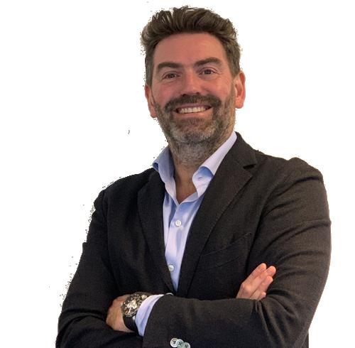 Frank Visch, Directeur Travel Store