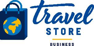 Travel Store Business logo