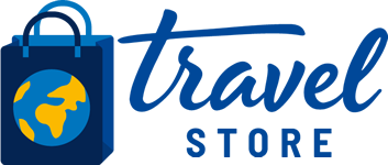 Travel Store Business logo